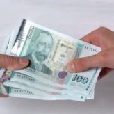 Минималната работна заплата става 340 лева от 01.01.2014г.