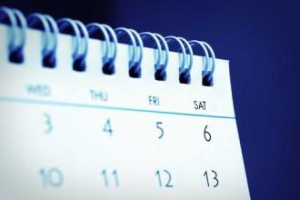 Данъчно – осигурителен календар за Септември, 2019