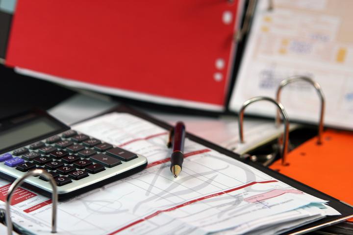 paper work Сметки и кодове